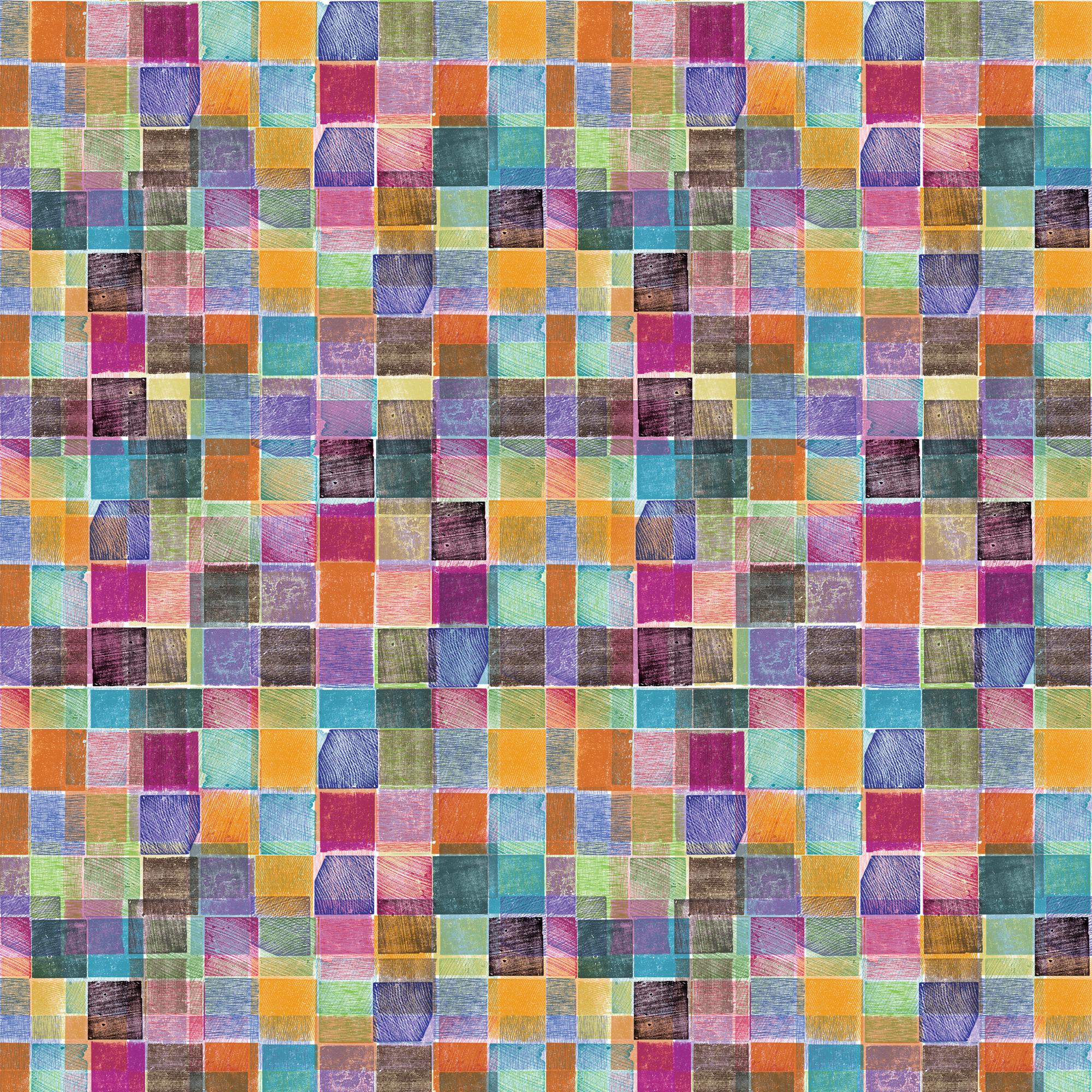 Color Blocks Small