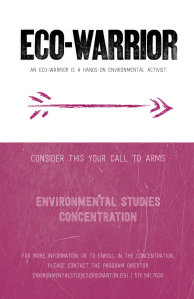 poster-eco-warrior